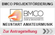 BMCO Neustart Amateurmusik