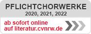 Pflichtchorwerke 2022