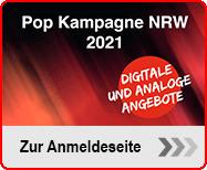 Zur Anmeldeseite der Pop Kampagne NRW 2021