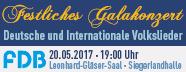 FDB Galakonzert