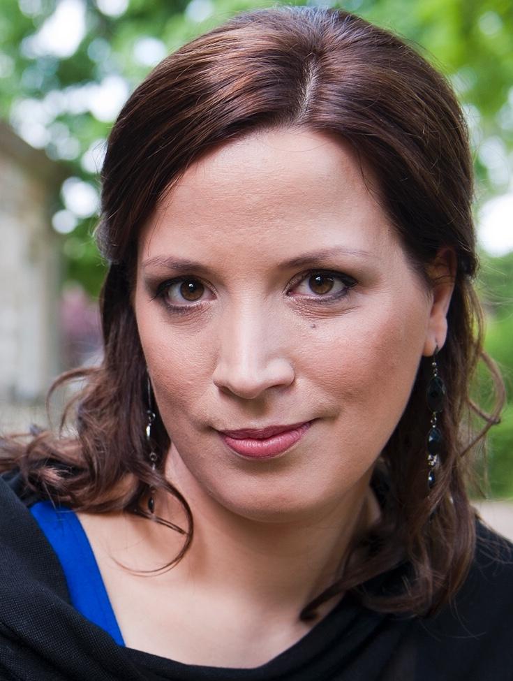 Hannah Meister